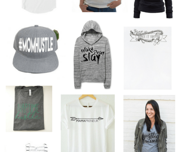 The Ultimate Boss Babe Round-Up {Products for Hustlin' Moms}