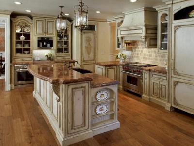 Traditional Kitchen Designs - Timeless and Elegant - The Gardening - timeless kitchen design
