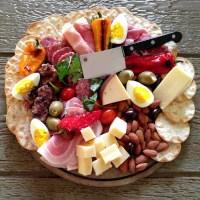 Antipasto Platter Tips - Serving Food Italian Style - The ...