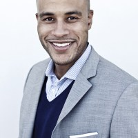 PERSONAL EMPOWERMENT :: DeVon Franklin - Produced By Faith