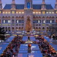 S.Travel :: Christmas In Vienna