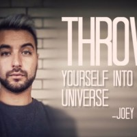 EMPOWERMENT :: Throw Yourself Into The Universe