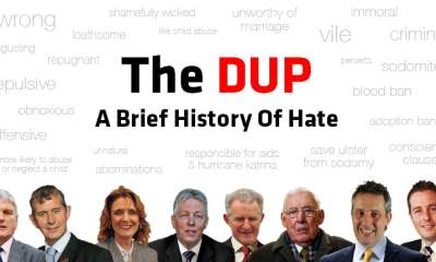 the dup a brief history of hate and homophobia