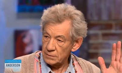 ian mckellen northern ireland