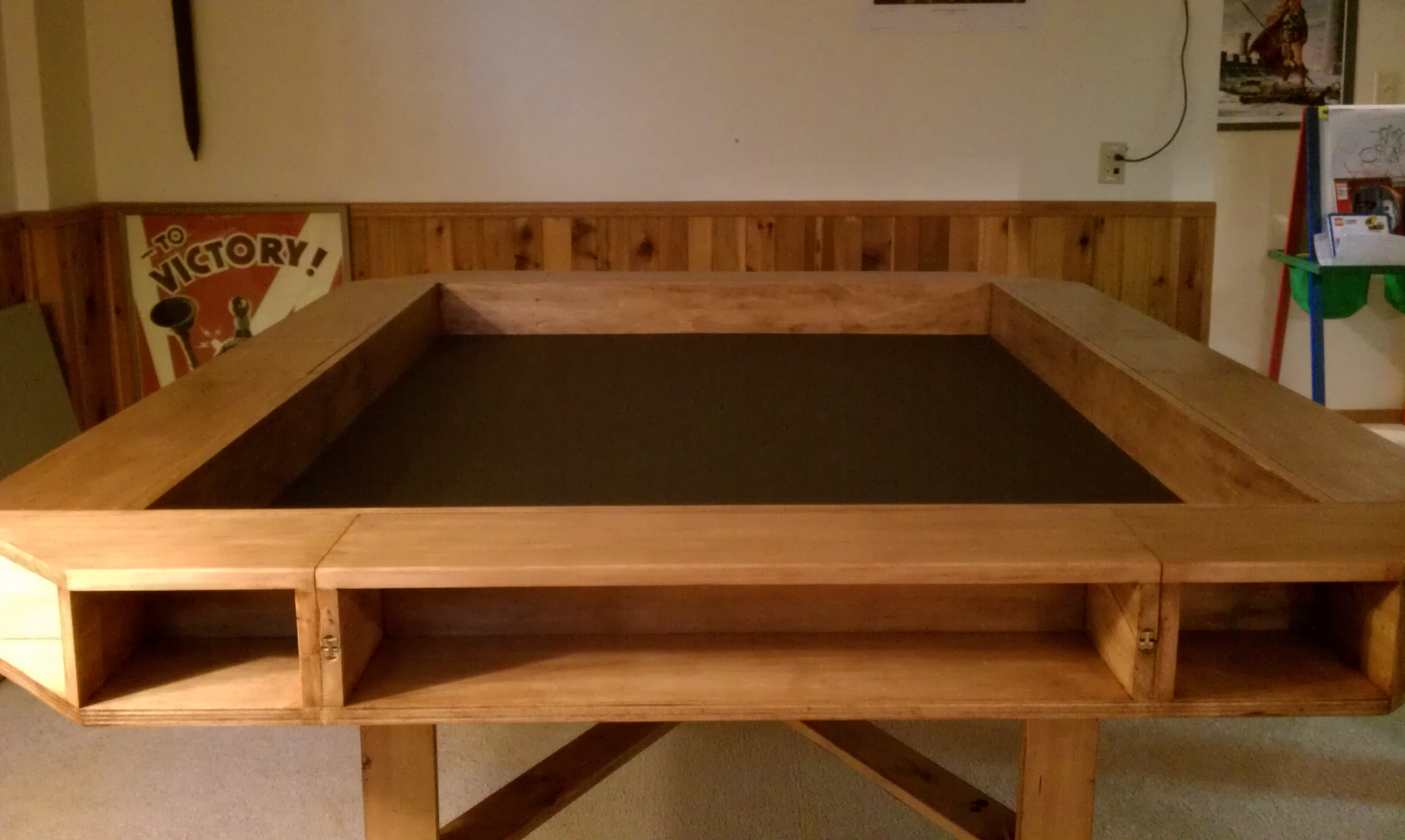 Diy Pool Table Dining Top Woodworking Projects Games Pdf Woodworking
