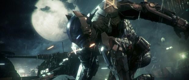 3-Arkham-Knight
