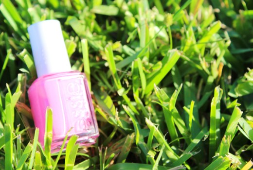 Essie Boom Boom Room Review