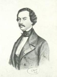 Auguste Maquet - writing advice - Alexandre Dumas - The Count of Monte Cristo