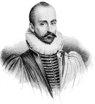 Michel de Montaigne - radical skepticism - superknowledge