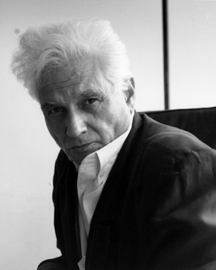 Jacques Derrida - genetics - deconstruction - critical theory - literary theory