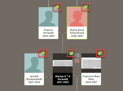 Ancestry Review - As Easy As 1,2,3,4! - The Genealogy Guide - support ancestry com