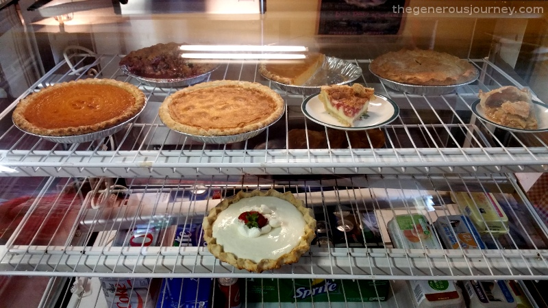 Pies © Paul H. Byerly