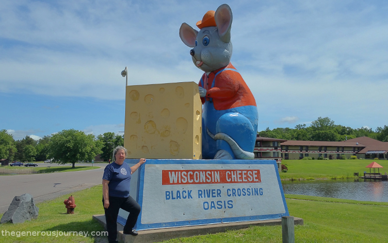 Big Mouse © Paul H. Byerly