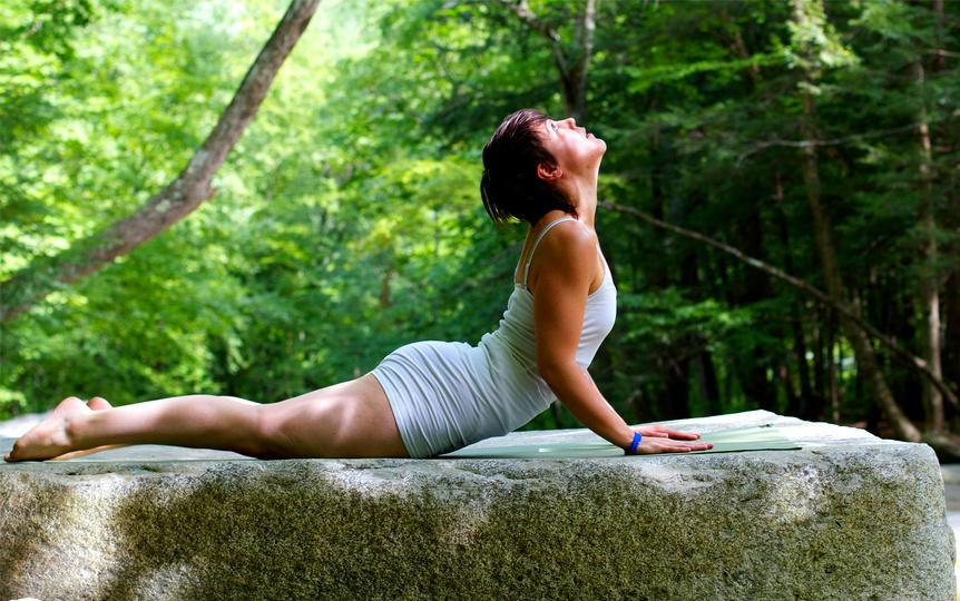 Cardiovascular Benefits of Surya Namaskar, Sun Salutation