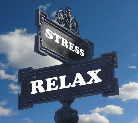 An Iyengar Yoga Sequence to Reduce Stress