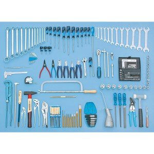 Tool Assortments / Modules