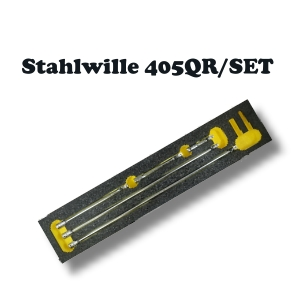 Stahlwille 405QR/7 1/4″ Locking Extension Set