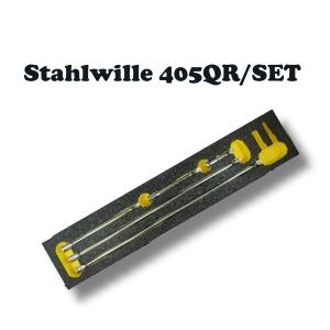 Stahlwille 405QR/7 1/4″ Locking Extension Set