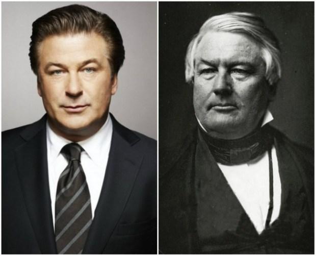 Geçmişte benzeri yaşamış ünlüler 2