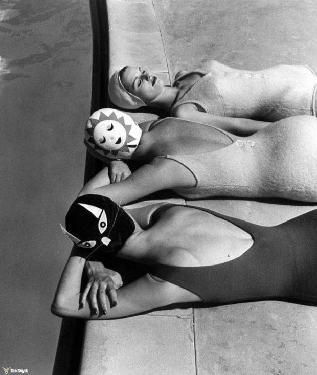 vintagepicturesswimcaps9