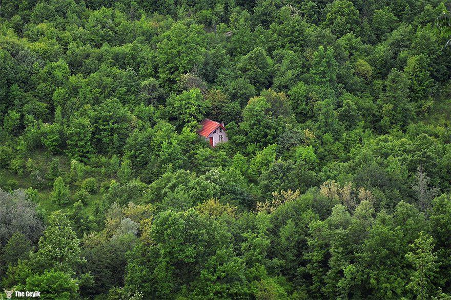 yalnız evler 9
