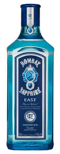 Bombay Sapphire East Bottle