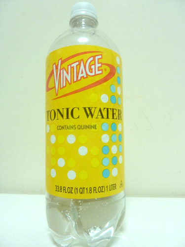 Tonic Kinine Vintage Tonic Review And Rating | The Gin Is In