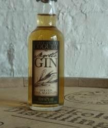 coquet aged gin