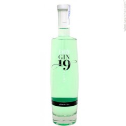 19 Flors Dry Gin