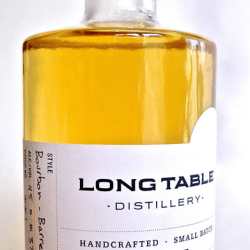 Canada - Long Table Aged Gin