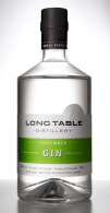 Canada - Long Table Cucumber Gin