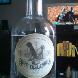 (yes, I was watching the Belmont Stakes while doing this review)