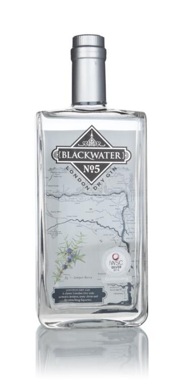 blackwater-no5-gin