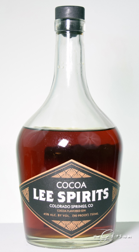 cocoa-flavored-gin-bottle