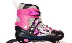 Khuyết điểm của sản phẩm giày patin hà nội hiện nay mang tới cho con nít