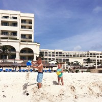 Our Amazing Trip To The CasaMagna Resort In Cancun!