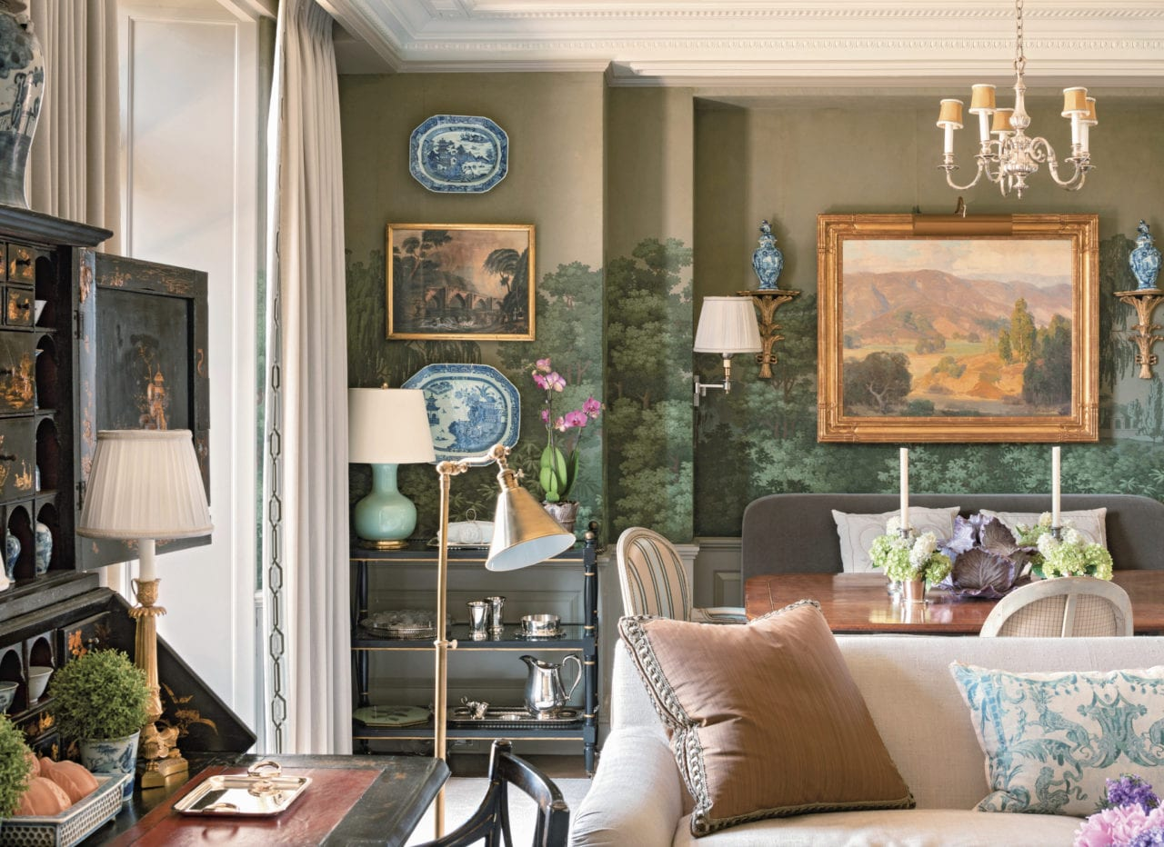Cathy Kincaid And The Well Adorned Home The Glam Pad