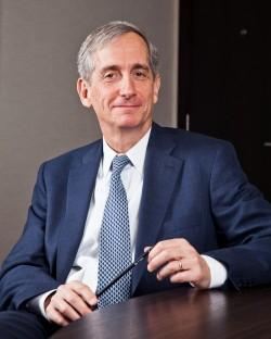 Jamie Broderick, UBS Wealth Management