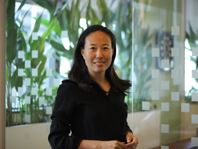 Voice of Experience Ay Wen Lie, Partner M&A Advisory PwC Singapore (F)