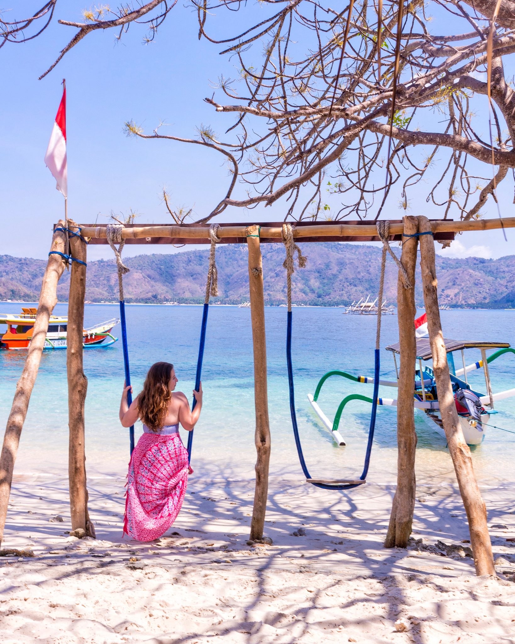 Indonesia Trip Why You Should Visit Lombok Indonesia Now The Glittering Unknown