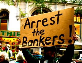 Iceland Jails 26 Bankers For A Combined 74 Years In Prison