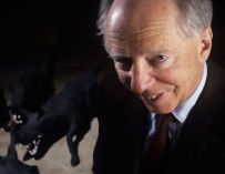 """Lord Rothschild: """"We're In The Eye Of The Storm"""" Problems Ahead In 2016"""