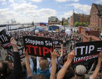 TTIP Leaked Documents Reveal Sinister Trade Deals and Plans of the Globalists