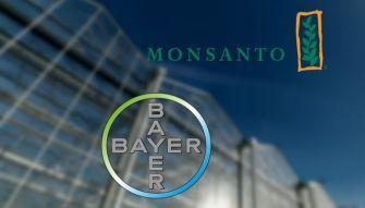 Bayer Confirms Monsanto Takeover For $66 Billion