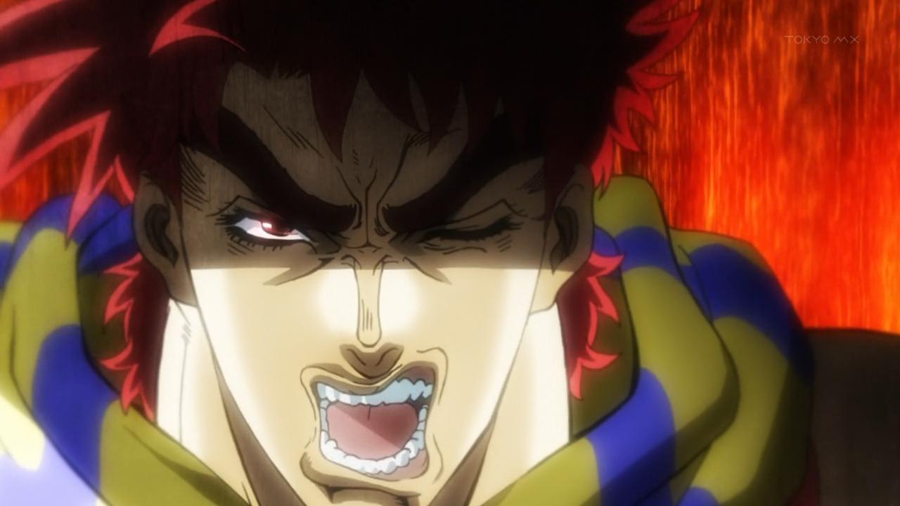 Cars Wallpaper Jojo Jojo S Bizarre Adventure Episode 23 The Glorio Blog