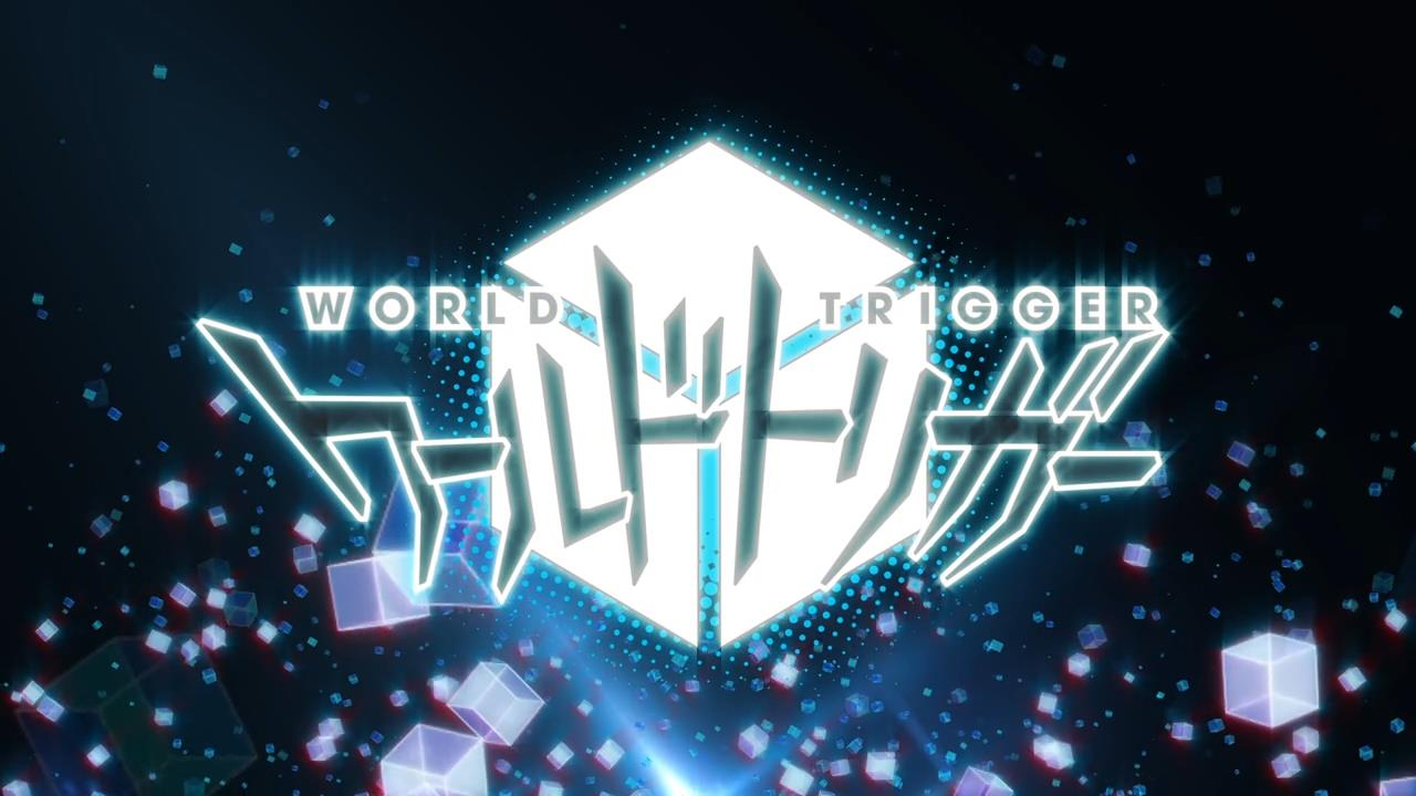 Anime Girl Mysterious Wallpaper First Look World Trigger The Glorio Blog