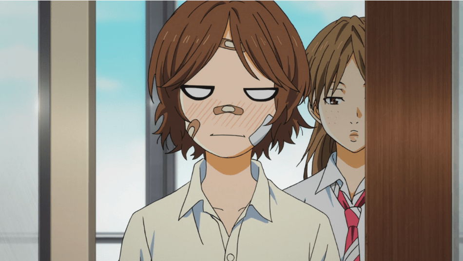 Your Lie In April Quotes Wallpaper Your Lie In April Episode 15 The Glorio Blog
