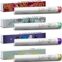 click and easy: laqa & co. nail polish pens