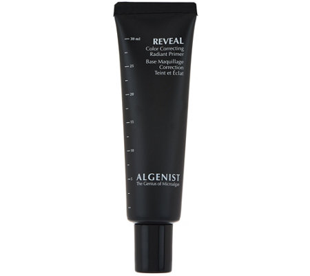 Algenist REVEAL Color Correcting Radiant Primer