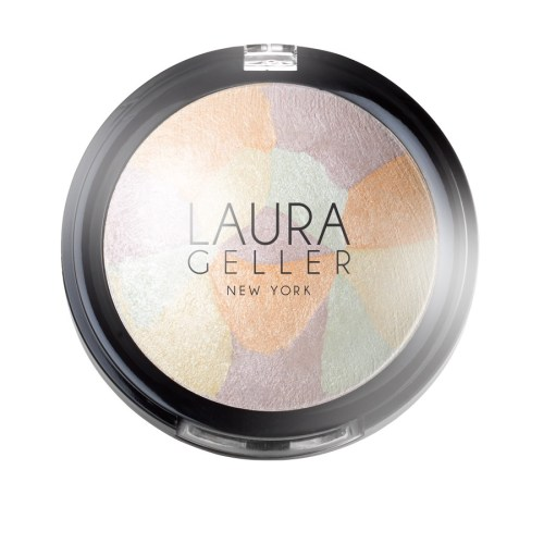 laura geller filter finish setting powder
